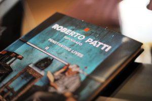 libro fotografico Roberto patti
